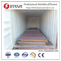 STRUCTURAL PLATE CARBON STEEL Q235