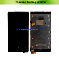 Hot Sales lcd Screen Replacment For Nokia Lumia 920 Mobile Phone LCD Repair Parts
