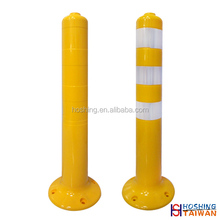 3M Reflective Tape Removable Bollards, Flexible Guide Post