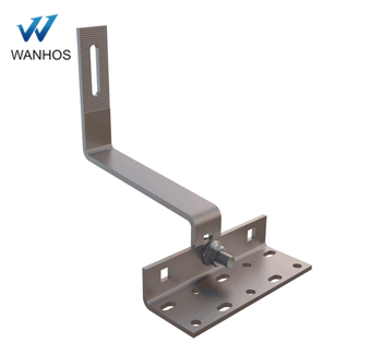 Solar Panel PV Mount Roof Hook for Pitched Roof
