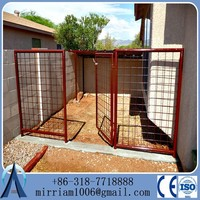 High Quality Plastic Dog Kennel(Anping Baochuan)