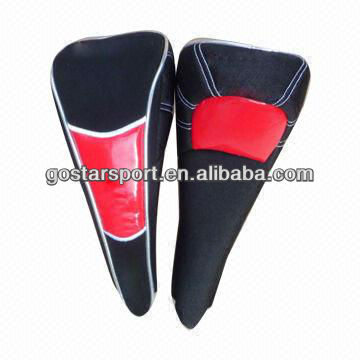 Magnetic Golf Driver Wood Head Cover