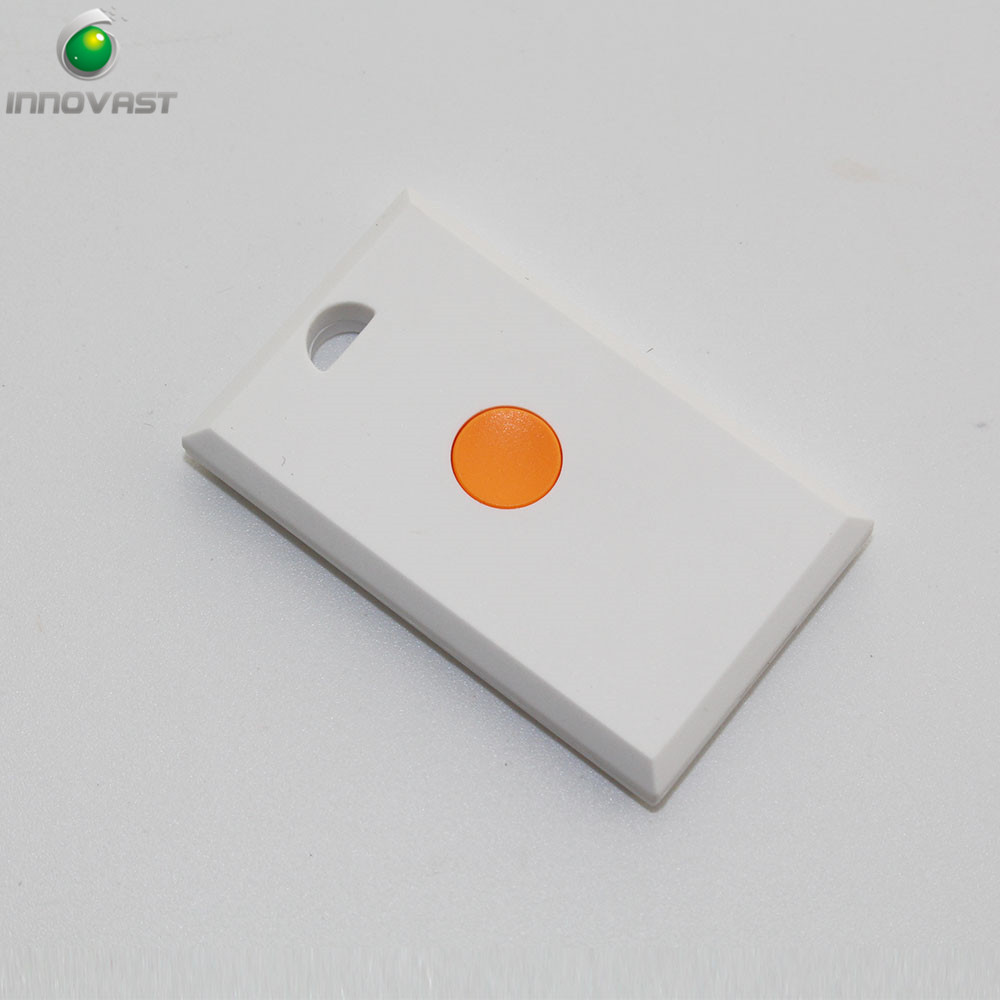 2018 hot selling mini wireless itag bluetooth anti lost alarm key locater for smart phones