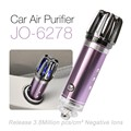 Original 7th Generation Negative Ion Car Air Fresher (Clean Air Effectively)