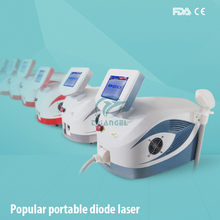 808 diode laser system /maquina depilacion laser hair removal /painless laser epilation machine for for all skin type and hair