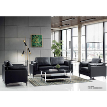 Office Sofa Modern Office Reception Sofa With Stainless Steel Frame