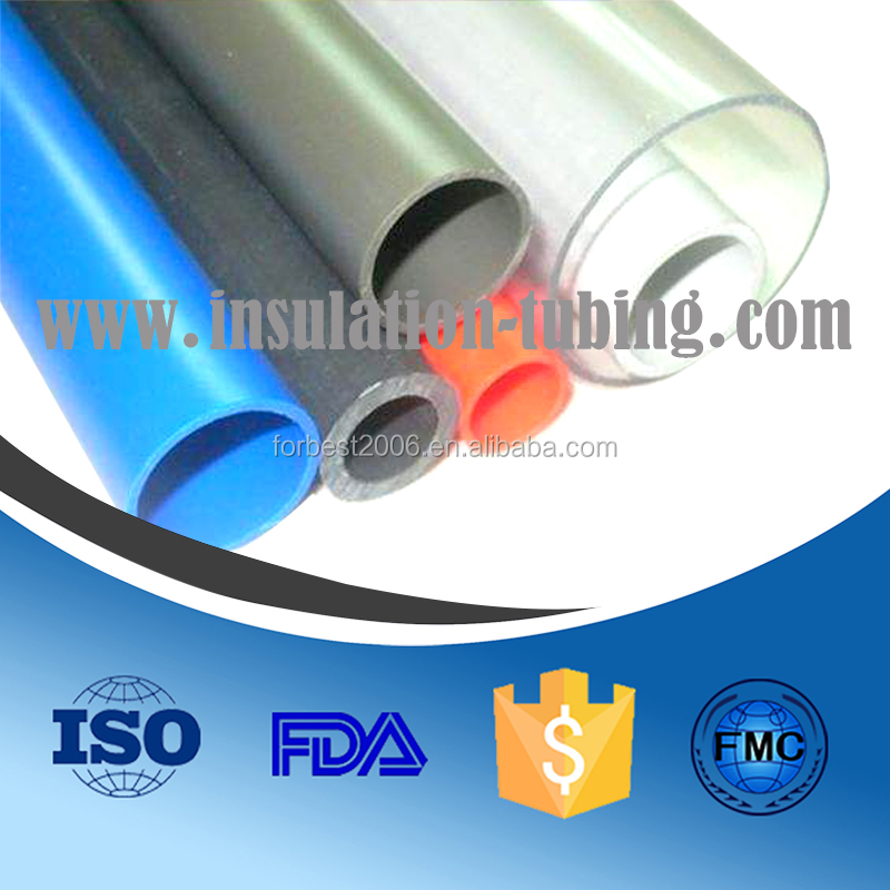 Large Diameter Plastic Ling Pipe China Supplier