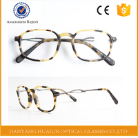 New Optical Frames Metal Front And