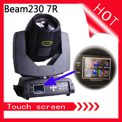 7r 2017 beam moving head light 230w sharpy Sharpy Moving Head 7R Beam 230