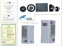 General Industrial Cabinet Air Conditioner for Drinking Machine (EA-300)