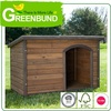 Buy Dog Kennel House Film Outdoor Pet Hous Wooden Heater 2016