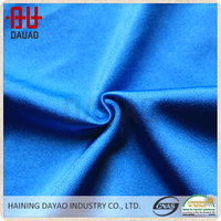 China wholesale blue reflective strong stretch fabric