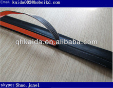 car window plastic bumper strip