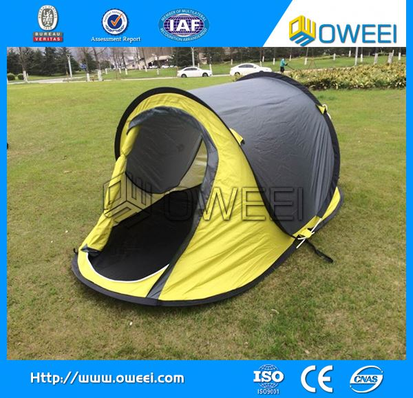 2016 Popular Loners Camping Tent, cubicle tent