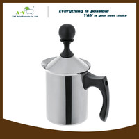Stainless steel wholesale cafetiere coffee percolator