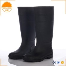 Cheap PVC Wellies Gumboots For Processing
