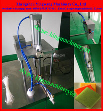 soap base cutting machine
