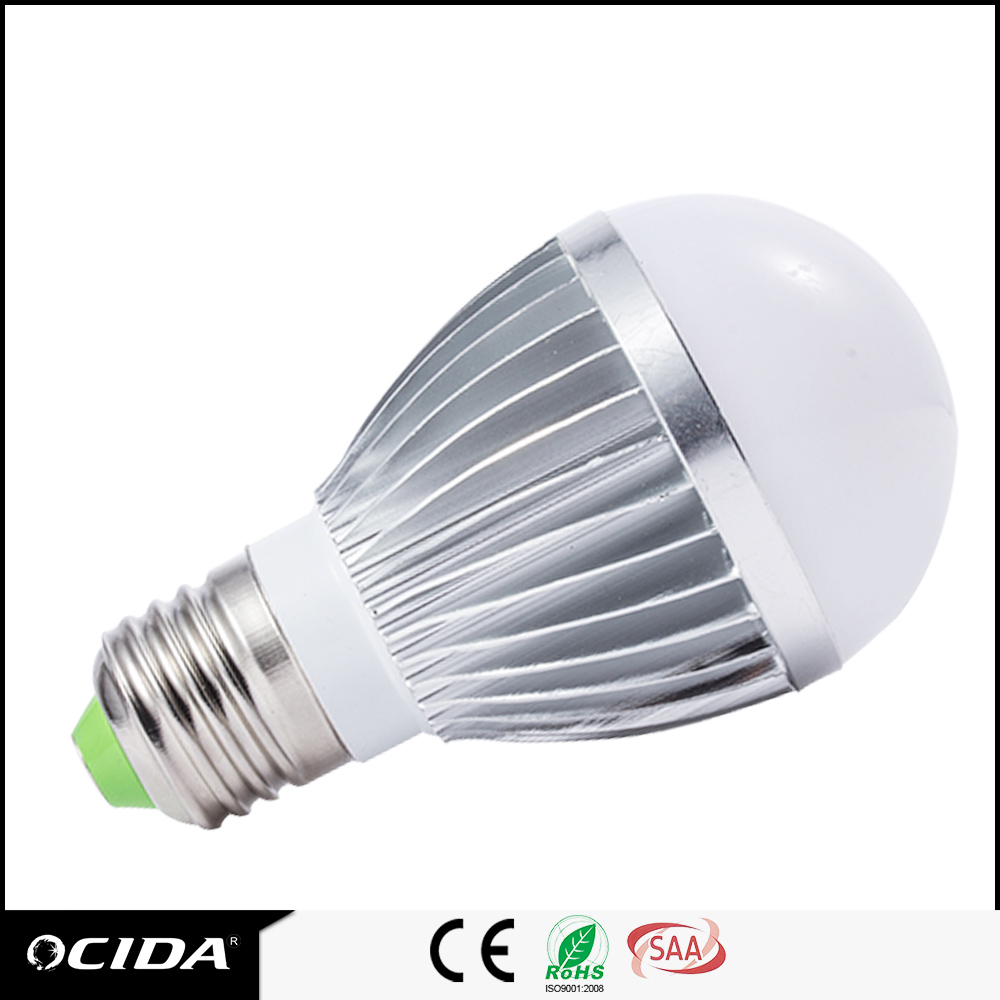 2016 trending products new led energy saving bulb 3w Made in China ,Dimmable 5w 7w 9w 12w 15w e27 light sensor led light bulb