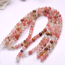 Wholesale quality bead crystal round bead jewelry