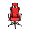 Hot sale Racing Game Fabric Nylon PU Leather Swivel Office Computer Chair Furniture