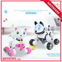 Smart toy robot dog for sale