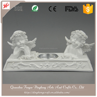 Wholesale Home Decoration Resin Figures Memorial