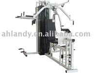 multifunction fitness gym equipment