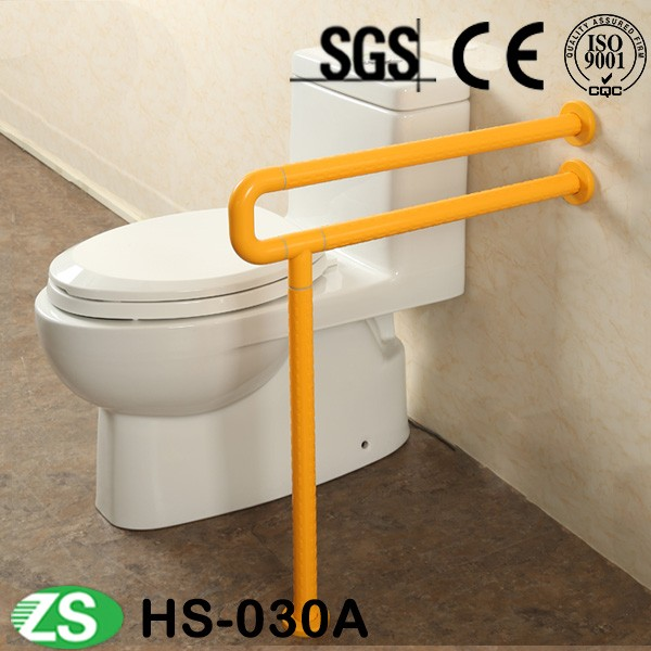 Protaper handle bar Toilet/Bathroom Using Safety Grab Bar