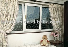 Good Quality PVC Tilt and Turn Window