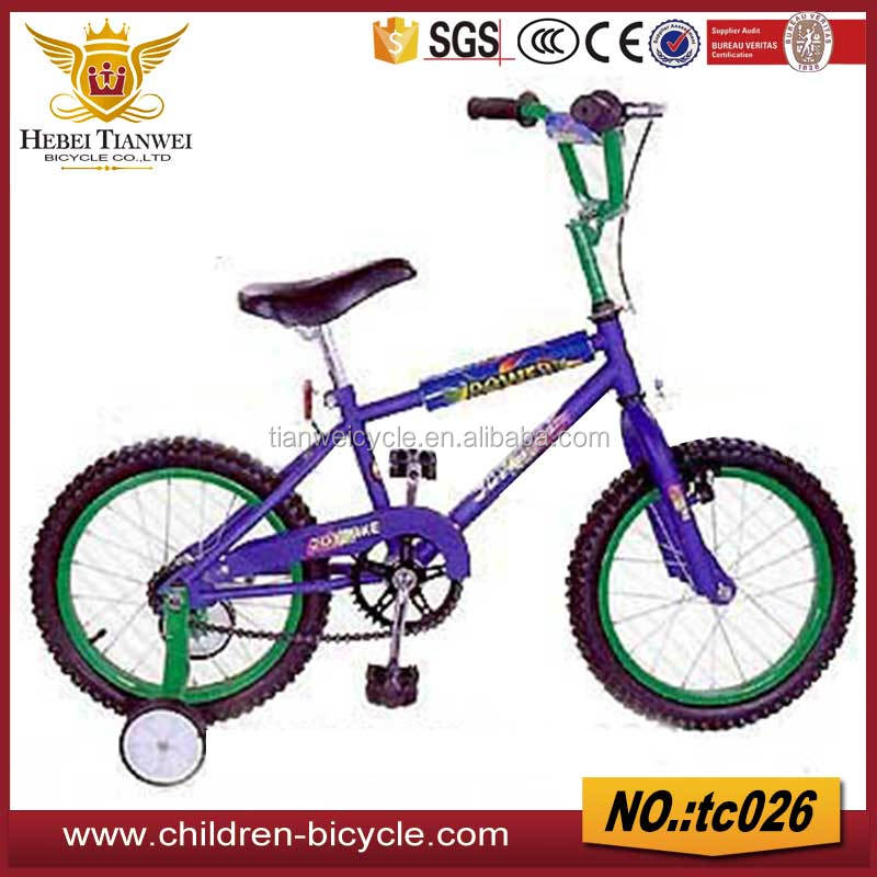 wholesale mtb/bmx/city/road style mini bike/bicycle for 3-8years old child