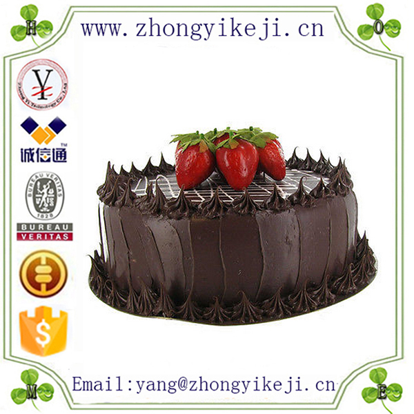 2015 chinese factory custom made handmade carved hot new product polyresin fake wedding cakes for wedding decoration