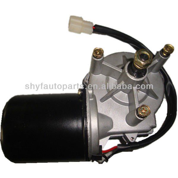 24V Motor for Clay Shooting Equipment