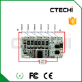 4S 5S 6S PCM protect board for energy storage battery packs