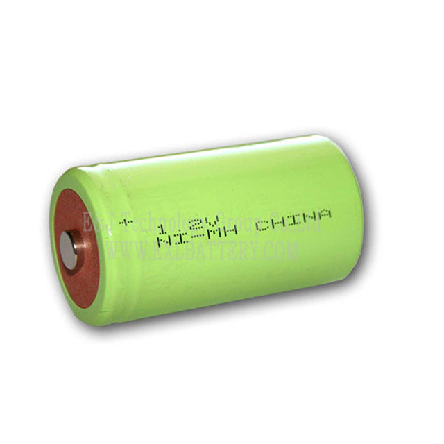 nimh rechargeable battery size d 1.2v 8000mah 1.2V 8000mAh D size NiMH Low Self Discharge Battery