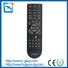 Alibaba china ir remote controller supplier oem dansat receiver satellite tv remote control for akira