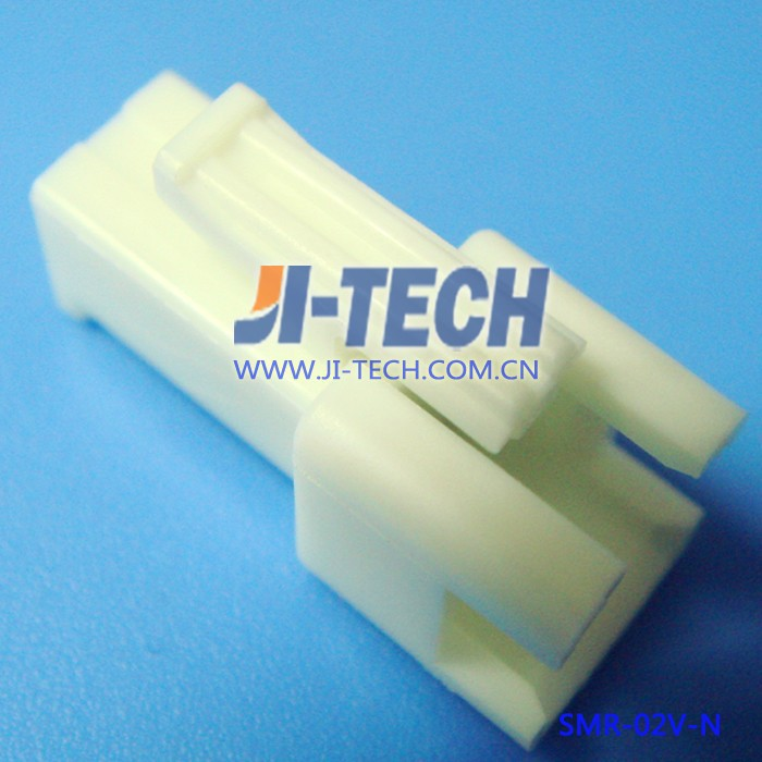 JST connector 2.5mm pitch 2 pin SM series SMR-02V-N wire to wire connector