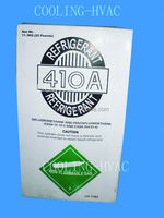 MIXED REFRIGERANT GAS R410A