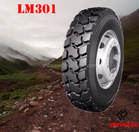 CHINA LONGMARCH INFLATABLE TIRE