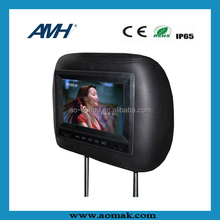 9 inch lcd cab car taxi video advertising screen