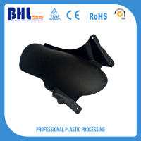 Zinc painting abs auto parts plastic product car body shell