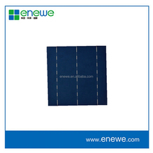 Most popular and good quality silicon wafer 156 poly solar cell