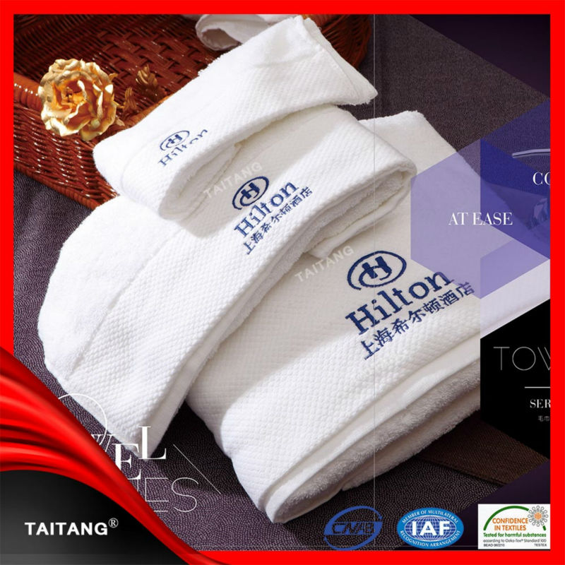 importers in dubai high quality 100% cotton terry loop towels