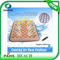 CAS2-12-2 Air Conditioning Cooling Gel Car Seat Cover