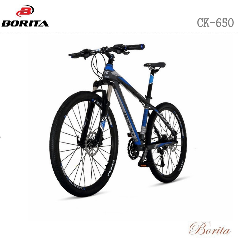 China Hot Selling 27 Speed Aluminum Bicycle Frame Polished Sport MTB Bikes