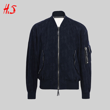 wholesale custom jacket casual elegant jacket men winter