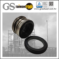 32mm Mechanical Seal 521 for Petrochemical Industry Shaft Seal