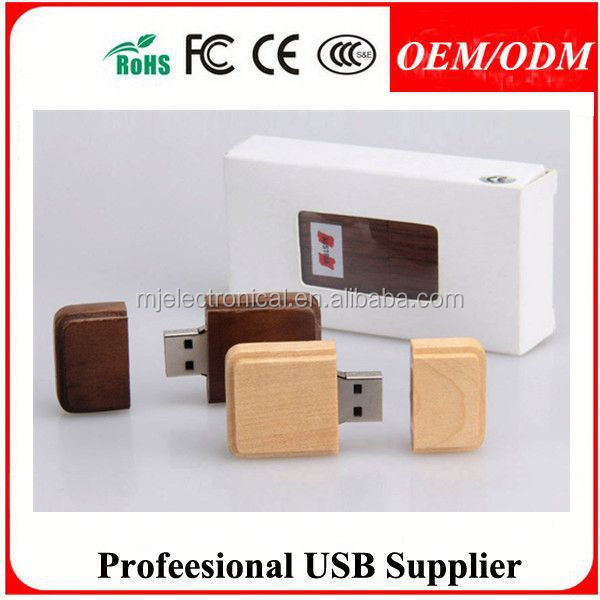 Supply the dice shell usb flash drive,Green wooden usb flash drive , Free sample