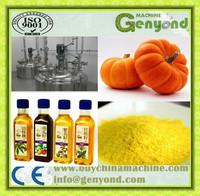 pumpkin flour process machine