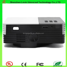 LED Easy Taking Projector For Sale