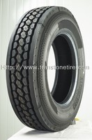 good price truck tires 11R22.5 made in China